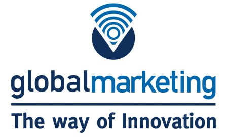 Global Marketing LOGO
