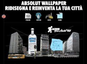 absolut wallpaper